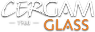 logotipo Cergam Glass